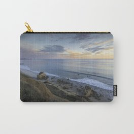 Ocean View from the Beach Carry-All Pouch
