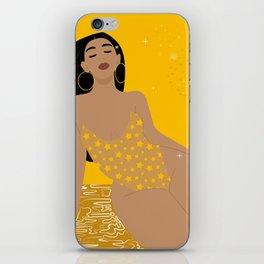 Twinkle III iPhone Skin