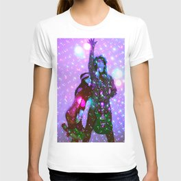 Neon Rock and Roll T-shirt