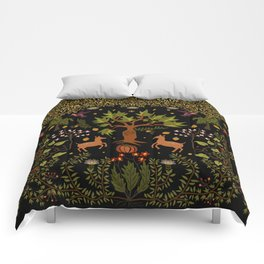 black forest Comforters