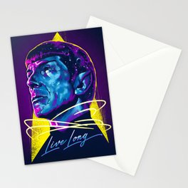 And Prosper Stationery Cards