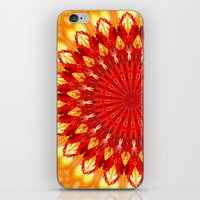 be happy iPhone & iPod Skins featuring HAPPY by Teresa Chipperfield Studios