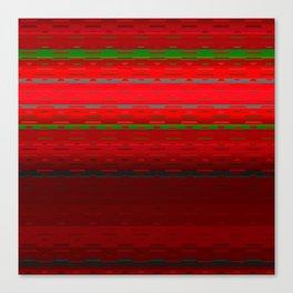 PaintedDesert 11 Canvas Print