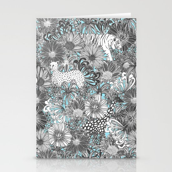Hide & Seek Stationery Cards