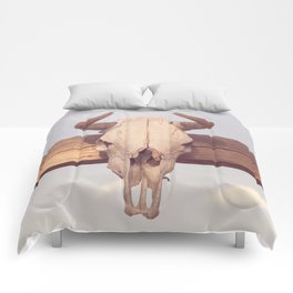 Relic Comforters