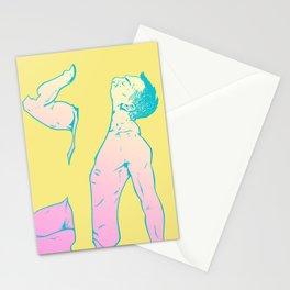 Male Gaze #5 Stationery Cards