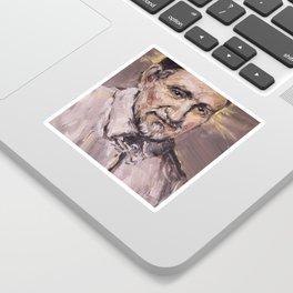 Saint Vincent de Paul Sticker