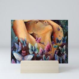 Come Alive Mini Art Print
