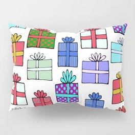 Presents Pillow Sham