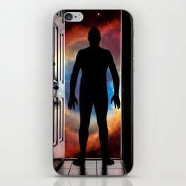 New Beginning iPhone Skin