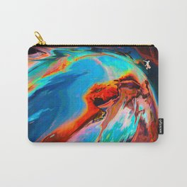 Levkí (Abstract 47) Carry-All Pouch