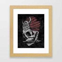 Tribe Framed Art Print