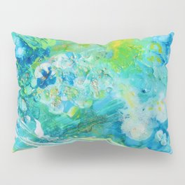 Intuitive Moments 9 Pillow Sham