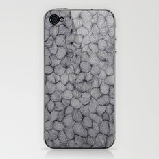 what next? iPhone & iPod Skin