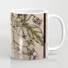 Sweetbrier Coffee Mug