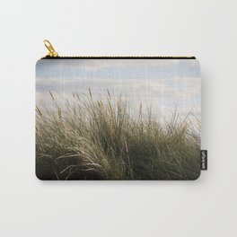 August Grasses Carry-All Pouch