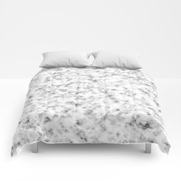 Marble V Comforters