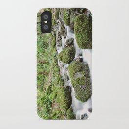 Windermere Creek iPhone Case