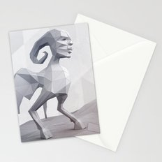 AMULET (lopol) Stationery Cards