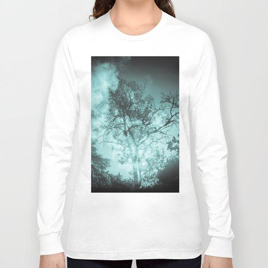 Secret life of tree Long Sleeve T-shirt