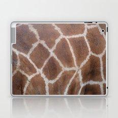 Giraffe pattern Laptop & iPad Skin