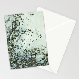 Into the Wind Stationery Cards