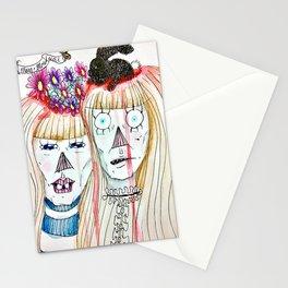 mara + mordecai Stationery Cards
