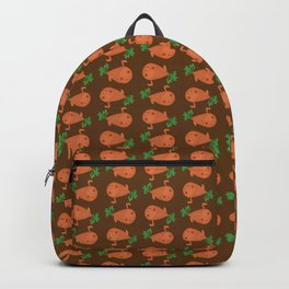 Carrots thief Backpack