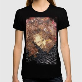 Abstract TVR Cover T-shirt