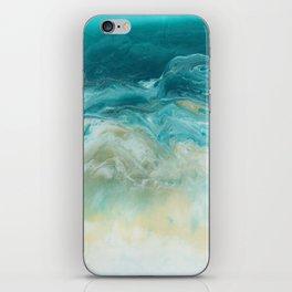 Island Bliss iPhone Skin