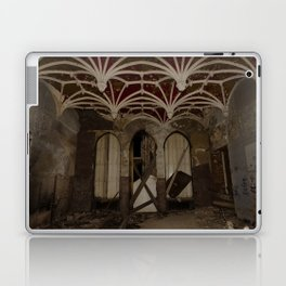 Goutte // Dripping - Château Miranda Laptop & iPad Skin