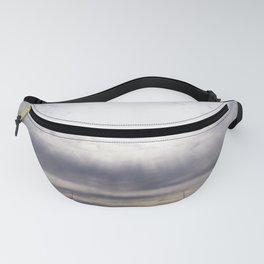 Sun in the Clouds Fanny Pack