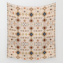 N250 - Oriental Heritage Berber Traditional Moroccan Style Wall Tapestry