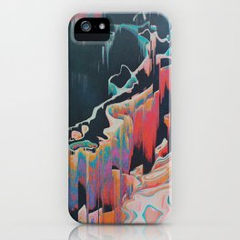 FRHRNRGĪ iPhone Case