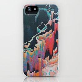 FRHRNRGĪ iPhone Case
