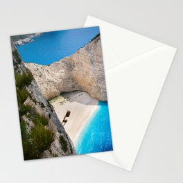 The Shipwreck Stationery Cards