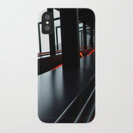 2007 - German Lavalator (High Res) iPhone Case