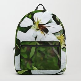 Collecting Pollen Backpack