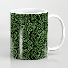 Algae Forest Coffee Mug