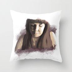 Alessi's Ark Throw Pillow