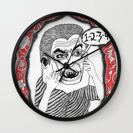 Count. Wall Clock