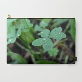 Cloverfield Carry-All Pouch