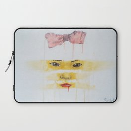 always looking, always learning Laptop Sleeve