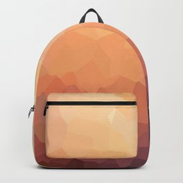 Fire Moon Love Backpack