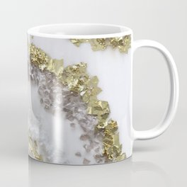 Geode Art Coffee Mug