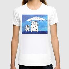 Mama Kitty T-shirt