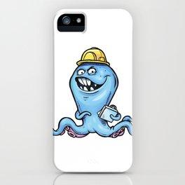 Krol iPhone Case