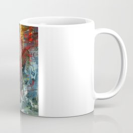 Ghost's night Coffee Mug