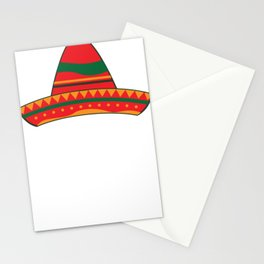 Adios Bitchachos Fiesta Bachelorette Stationery Cards
