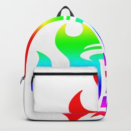 Seattle Riot | Love Backpack